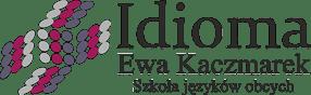 IDIOMA Ewa Kaczmarek
